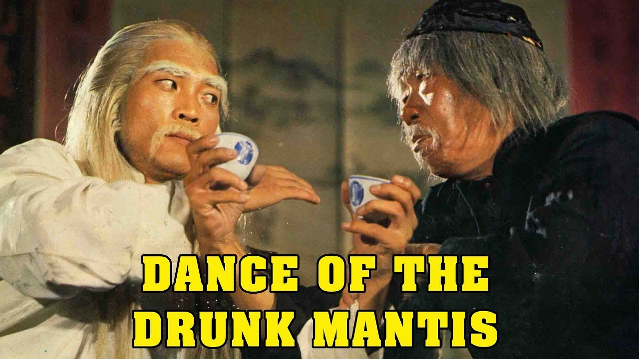 Download Wu Tang Collection - Dance of the Drunken Mantis