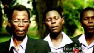 Sisi ni Barua - Bugarika SDA Choir.flv