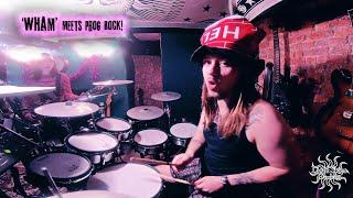 Last Christmas - 'Wham meets prog rock'