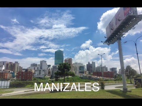 Manizales Colombia 4 travel in Colombia