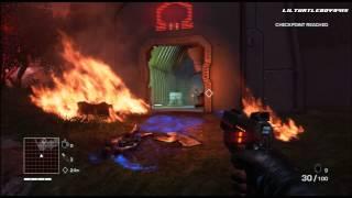 Far Cry 3: Blood Dragon - Demo (PS3)
