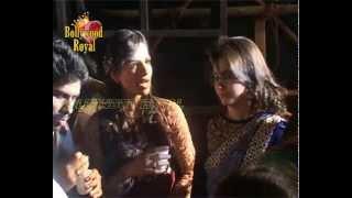 Cast of 'Kumkum Bhagya' & 'Yeh Hai Mohabattein' Enjoy Iftaar Party