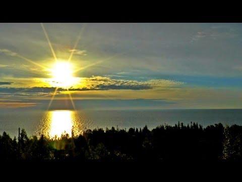 Swedish Lapland, SWEDEN. Laponia Sueca SUECIA Midnight Sun / travel tourism turismo tour visit guías