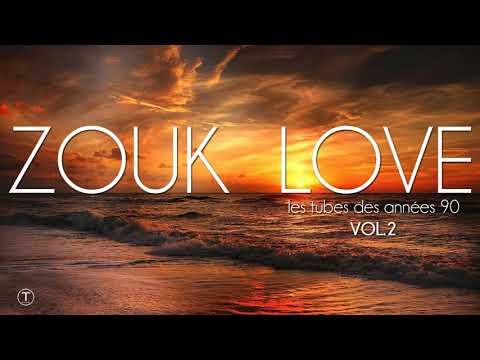 Zouk Love Année 90 vol2
