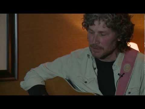 Glenn MacDonald Performs on Coast Guard Icebreaker