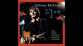Johnny McEvoy - Carrickfergus [Audio Stream]