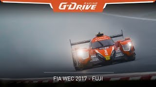 S17E07 - 6 Hours of Fuji | G-Drive Racing