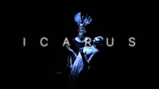 Смотреть клип Oceans - Icarus