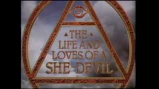 The Life And Loves Of A She Devil Theme Tune