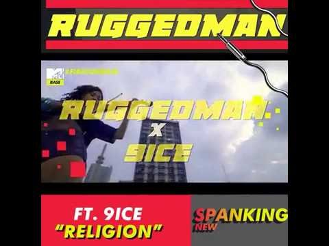 RELIGION by Rugged Man FT 9ice