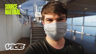 Quarantined Alone for 52 Days at Sea | Source Material