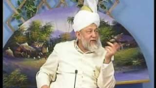 The Marriage of Hadhrat Isa (as) (Urdu)