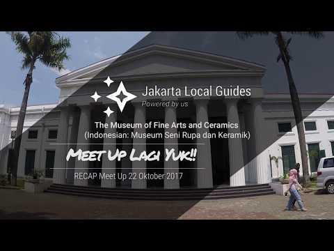 Jakarta local Guides - Meetup lagi yuk !!