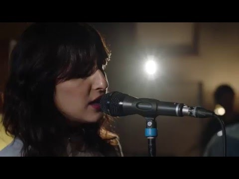 Lilly Wood And The Prick - Le Chant Des Sirènes (Spotify Buzz Session)