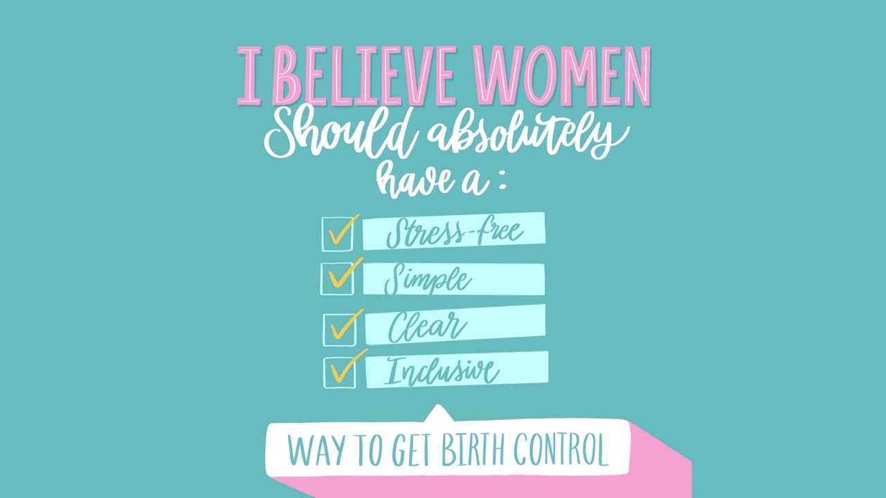 Getting your birth control delivered: It's stress-free and simple