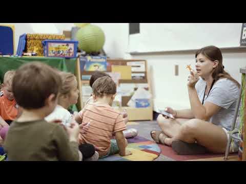 Albuquerque Academy Children's Workshop
