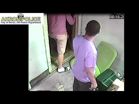 Help APD Identify Burglary Suspects #17-019941