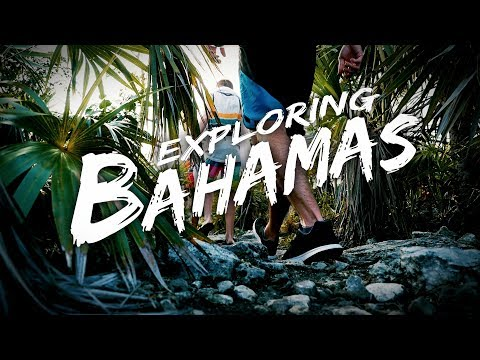 Exploring Bahamas - Search for the Hole In the Bottom of The Ocean