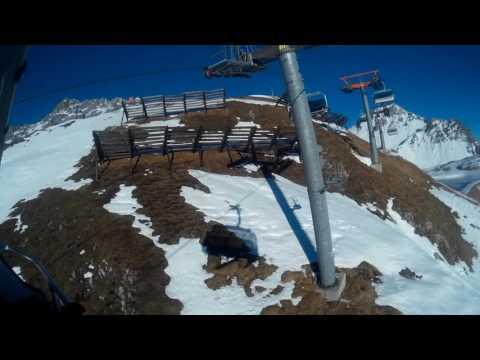 Ski St Anton 10/12/16 1
