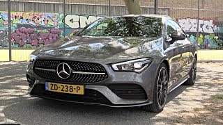 2019/2020 Mercedes CLA 200 AMG | FULL REVIEW Interior Exterior Infotainment | Drive