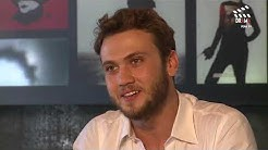 ARAS BULUT IYNEMLI EXCLUSIVE INTERVIEW
