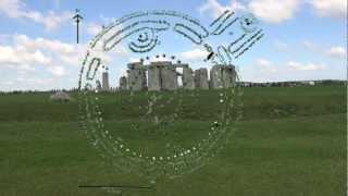 Stonehenge Amesbury England 2011 in HD