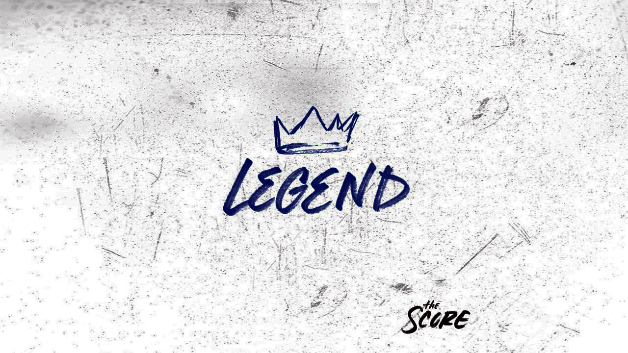 The Score - Legend (Instrumental)