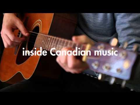 Mixtape Magazine: Inside Canadian Music