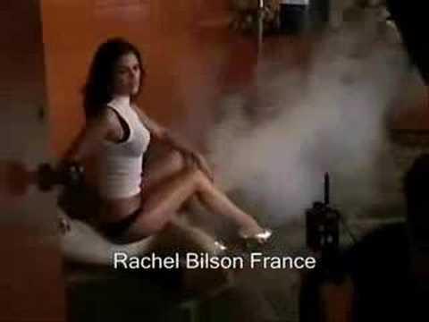 Rachel Bilson  Maxim
