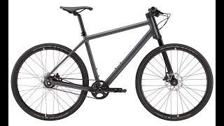 Обзор велосипеда Cannondale BAD BOY 1 (2018 года)