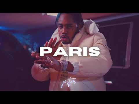 "[FREE] Fivio Foreign X Dusty Locane Drill Type Beat 2021 – ""PARIS"" (Prod. Jesterbeats)"