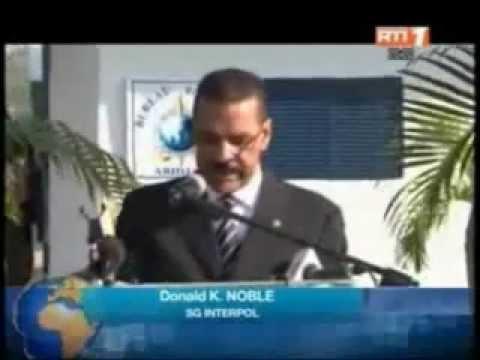 INTERPOL: International Criminal Police Organization