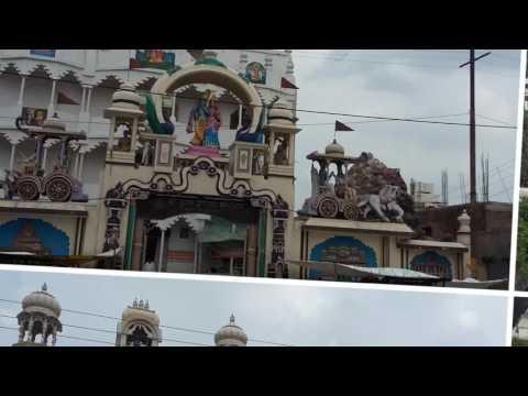 Mathura Trip by Abhi Bhadauriya