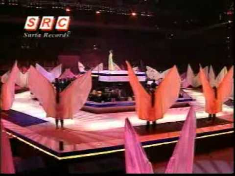 Kudus Sinarmu - Konsert Mega Siti Nurhaliza