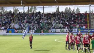 Östersund Hammarby