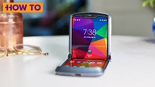 Motorola Razr: 7 pro tips and tricks to try first
