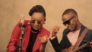 Fena Gitu x Kato Change  - Jabulani  (The Change Sessions)