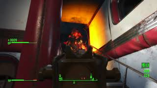 Lets Play Fallout 4 Ps4 German #08 Strong aber nicht so smart