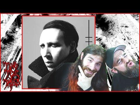 Marilyn Manson - Heaven Upside Down - FIRST IMPRESSIONS