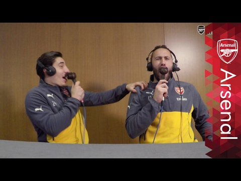 Hector Bellerin and David Ospina | UnClassic Commentary