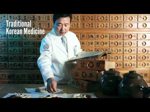 For Korea Tourism Organization - Traditional Korean Medicine promo video