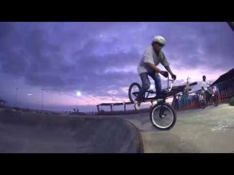 Alvaro henriquez - BMX Iquique, Chile