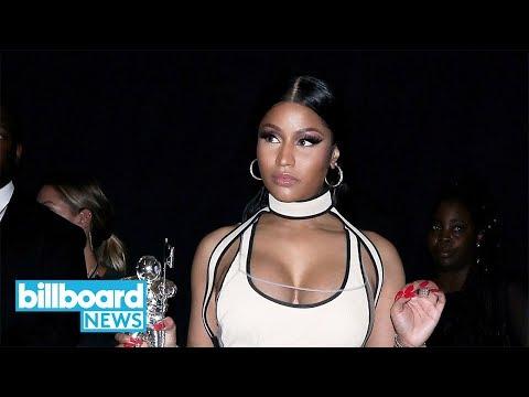 Nicki Minaj Shares Dates For European Tour With Juice WRLD | Billboard News Mp3
