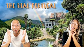 10 MUST Visit Towns in Portugal this country is UNIQUE