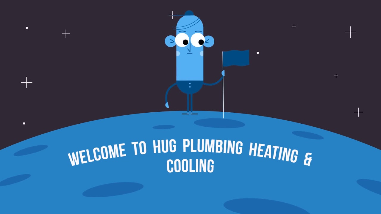 Hug Plumbing & Furnace Repair in Dixon