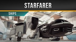 ✖ Star Citizen » Starfarer