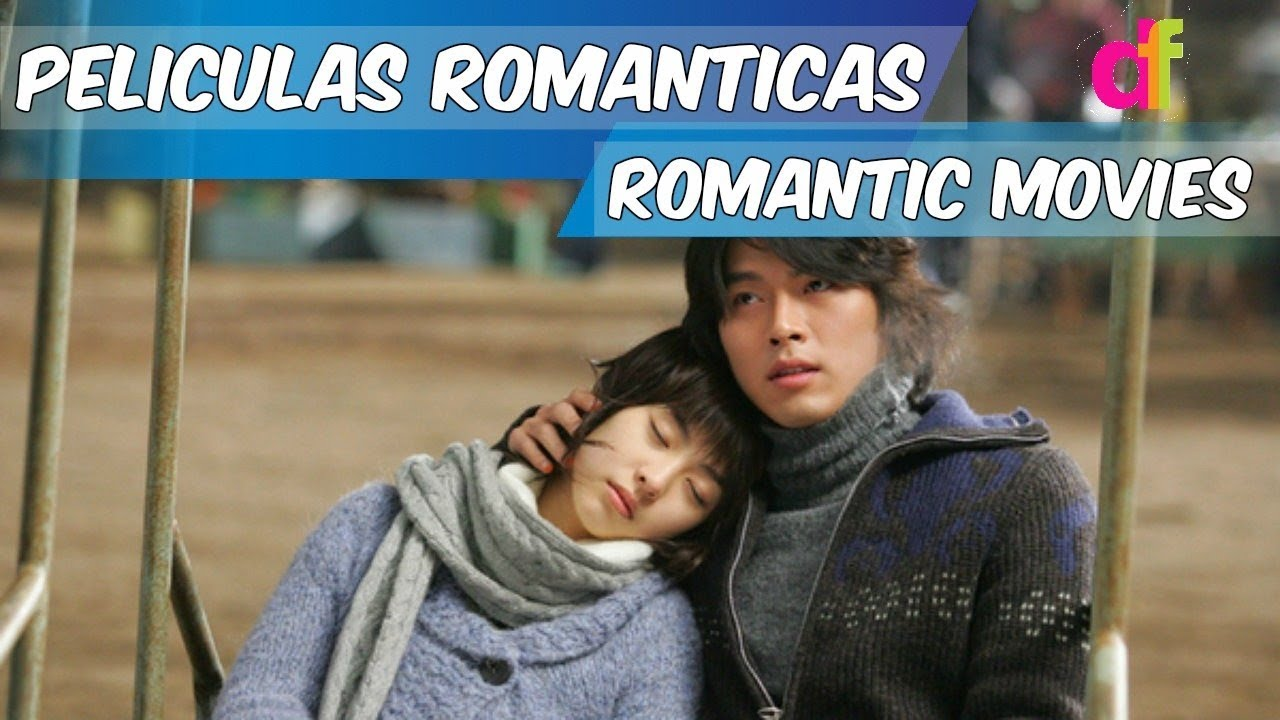 Top 10 Películas Coreanas Románticas Romantic Korean Movies Youtube