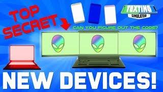 Code for Nasa in Texting simulator (roblox)