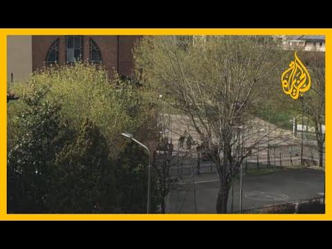 خوفا من #كورونا.. إيطاليا تمنع إقامة مراسم العزاء في الكنائس????