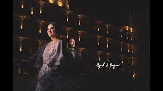 Ayush x Devyani   Destination Wedding in Udaipur   Aurika Hotel   India